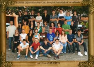 Klasa 1a