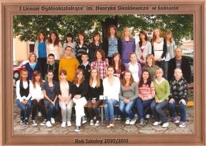 Klasa 1c
